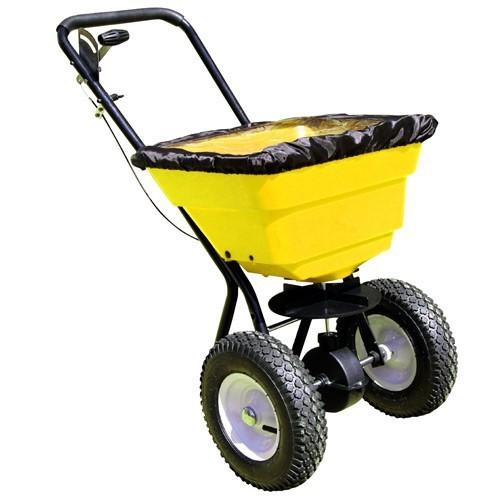 Ependeur 29L professionnel roues gonflables. Ependeur sel, semences, engrais
