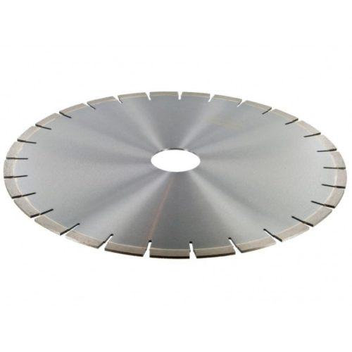 Disque diamant mixte 350 GÖLZ, pour la découpe, particulièrement le béton, le béton armé, la maçonnerie, acier, matériaux abrasifs et la pierre naturelle.