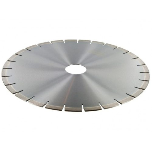 Disque diamant Universel 300, pour la découpe, redimensionnement, particulièrement le béton, le béton armé, la maçonnerie et la pierre naturelle