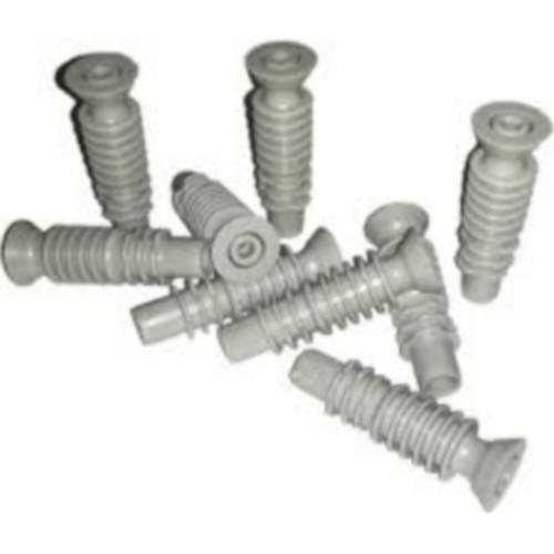 Injecteur Mur et Sol diamètre 12mm (100) avec bille anti-retour. Perçage conseillé : 12mm Sds+ Injecteurs utilisés par des professionnels du traitement des murs, traitement termite, traitement des mérules et autres champignons.